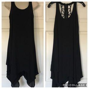 BCBG Paris Black Clarissa Dress